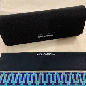 Dolce&Gabanna Eyeglass Case